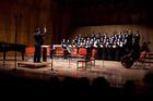 کنسرت تیرماه 1392 (تالار رودکی)